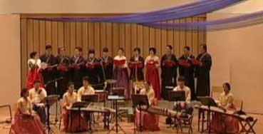 Ι. Μητρόπολις Μεσογαίας & Λαυρεωτικής Συναυλία - 110 Χρόνια Ορθόδοξης μαρτυρίας στην Κορέα